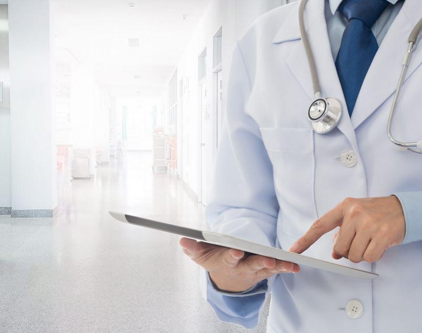 Zdravstvena industrija